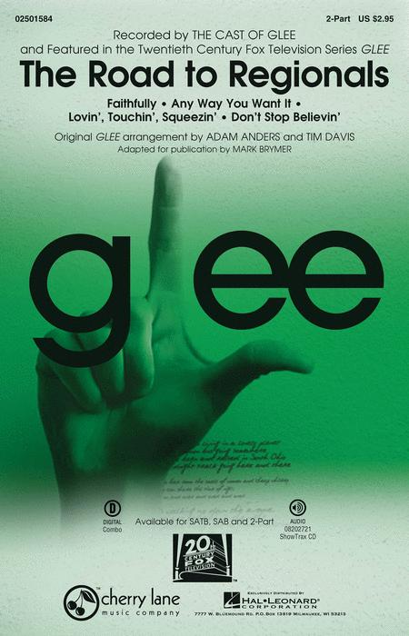 The Road to Regionals