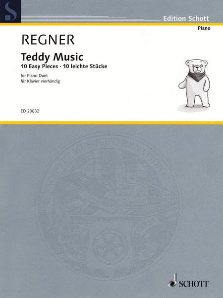 Teddy Music