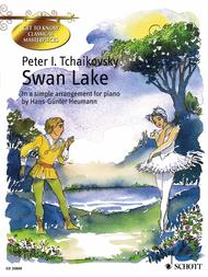 Swan Lake op. 20