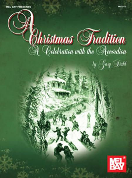 A Christmas Tradition: A Celebration with the Accordion