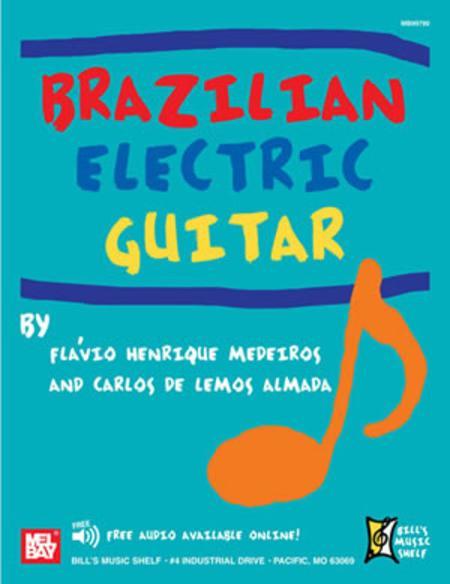 Brazilian Electric Guitar