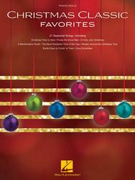 Christmas Classic Favorites