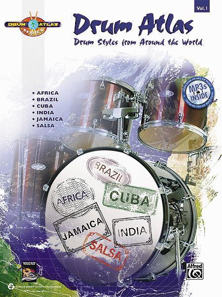 Drum Atlas Complete, Volume 1