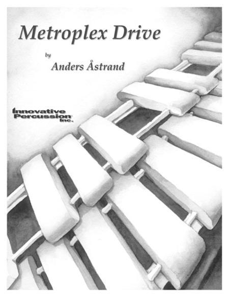 Metroplex Drive