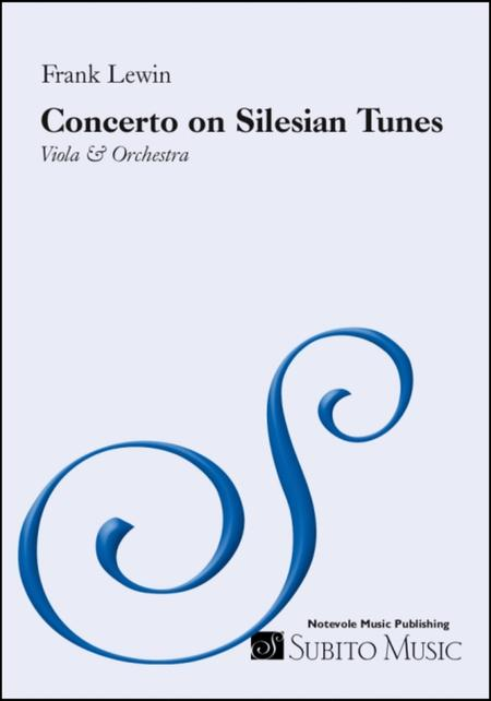 Concerto on Silesian Tunes