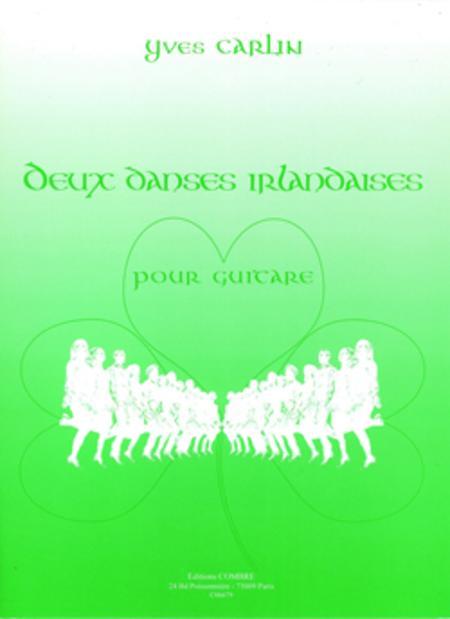 Danses irlandaises (2)