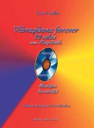Vibraphone forever: 10 solos avec play-back