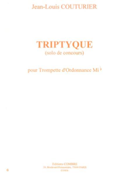 Triptyque (solo de concours)