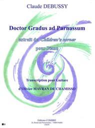 Doctor Gradus ad Parnassum