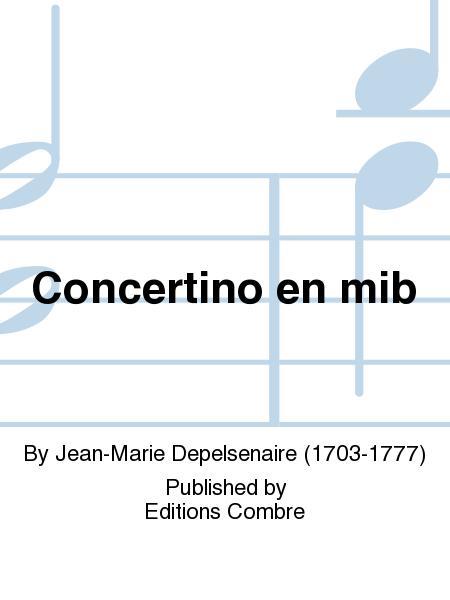 Concertino en mib