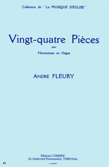 Pieces (24)