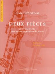 Pieces (2)
