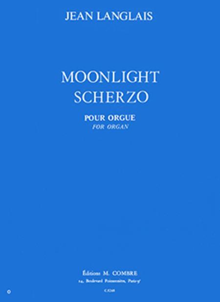 Moonlight scherzo
