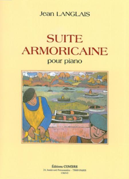 Suite armoricaine Op. 20