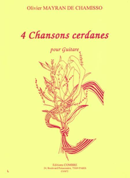 Chansons cerdanes (4)