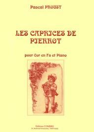 Les Caprices de Pierrot