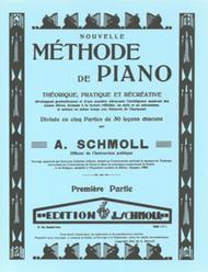 Methode de piano - Volume 1