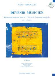 Devenir musicien Livre 1