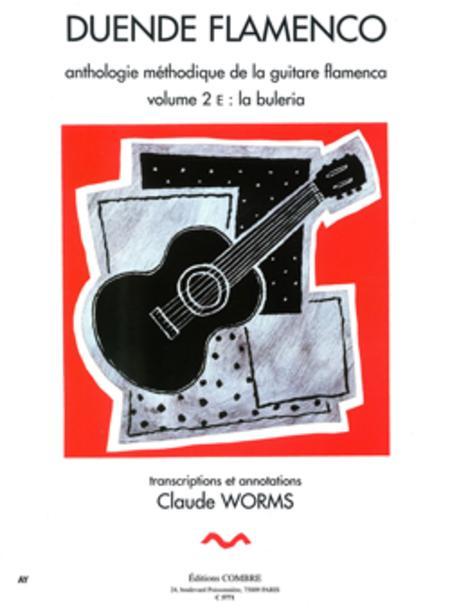 Duende flamenco - Volume 2E - Buleria
