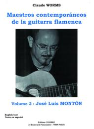 Maestros contemporaneos - Volume 2: Jose Luis Monton