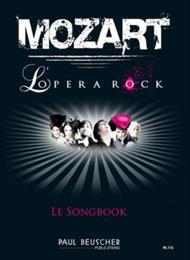 Mozart - L'opera rock