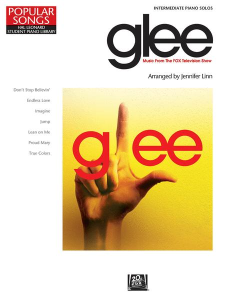 Glee - Music from the FOX Television Show