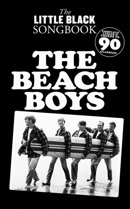 The Little Black Songbook: The Beach Boys