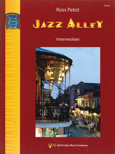 Jazz Alley, Intermediate