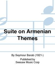 Suite on Armenian Themes