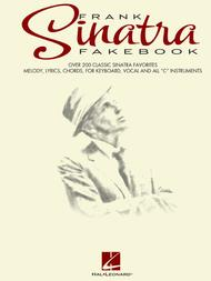 The Frank Sinatra Fake Book