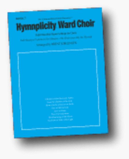 Hymnplicity Ward Choir, Vol. 7