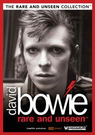 David Bowie - Rare and Unseen