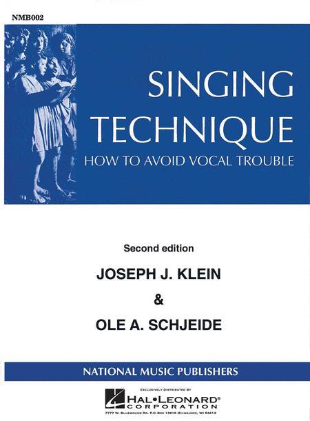 Singing Technique