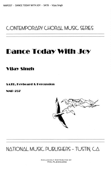 Dance Today With Joy