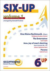 Six-Up Vol. 1