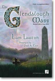 The Glendalough Mass - Choral / Accompaniment Edition