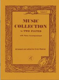Music Collection for Two Flutes - Volume 2