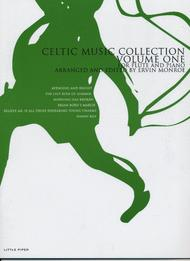 Celtic Music Collection, Volume One