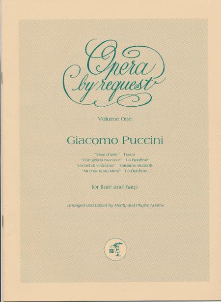 Opera by Request - Volume 1