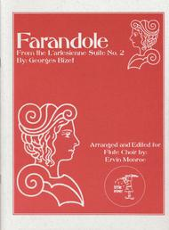 Farandole from the L'arlesienne Suite No. 2