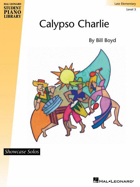 Calypso Charlie
