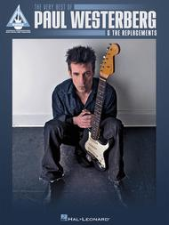 The Very Best of Paul Westerberg & The Replacements