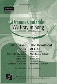 Latidos de Dios / The Heartbeat of God