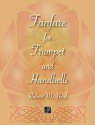 Fanfare for Trumpet and Handbells