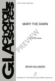 Mary the Dawn