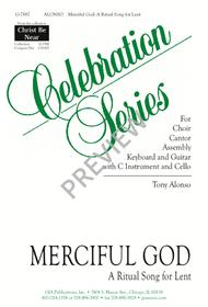 Merciful God: A Ritual Song for Lent