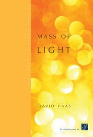 Mass of Light - Presider edition