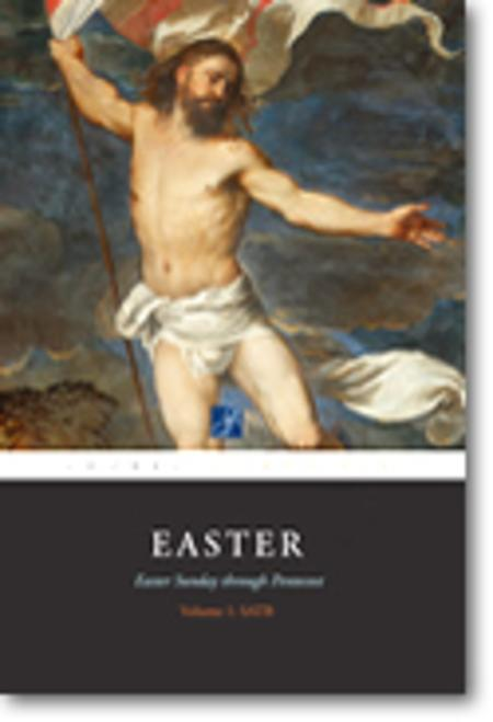 Choral Essentials: Easter - Volume 1 - Music Collection