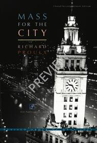 Mass for the City - Choral / Accompaniment edition