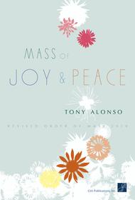 Mass of Joy and Peace - String edition